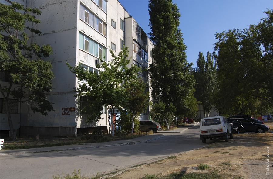 Щелкино, дом 32