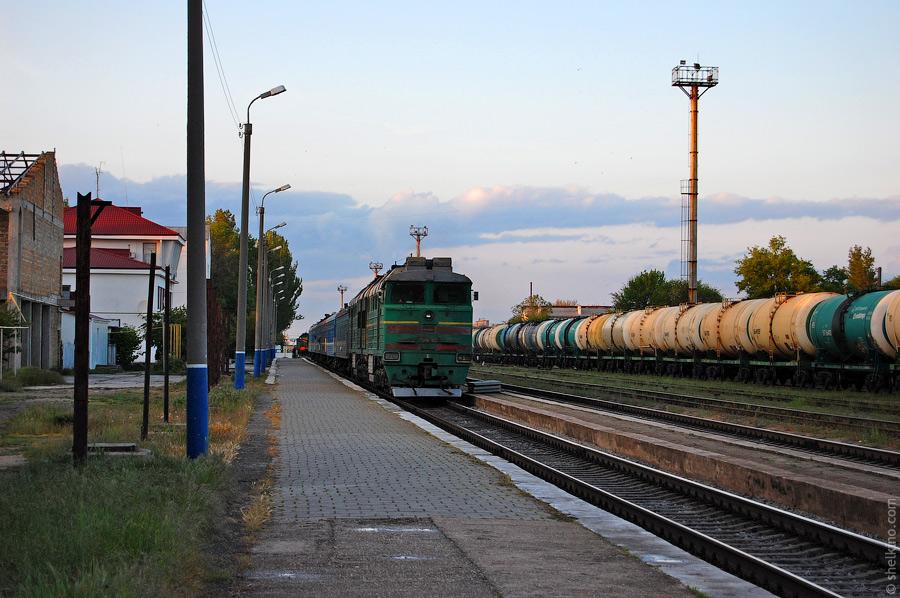 Айвазовская, Феодосия