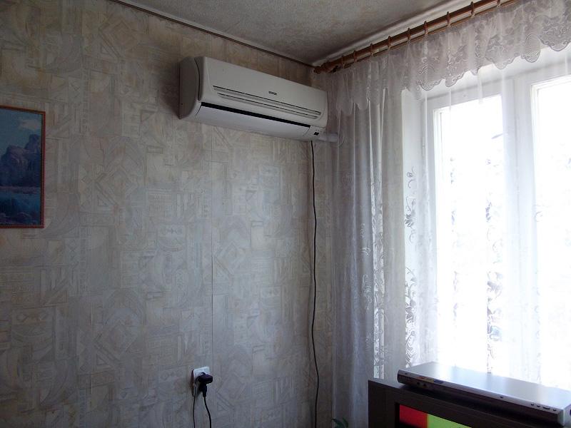Щелкино, квартира в доме 85