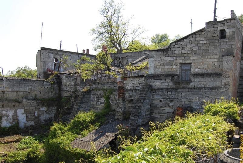 Щелкино, май 2008